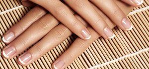 Как правильно удалять кутикулы с ногтей