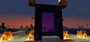 Как построить портал в ад в