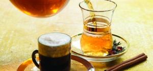 Как ослабить действие кофеина