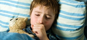 Как отличить сухой кашель от стеноза