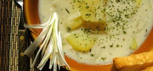 Французский луковый суп - история возникновения и рецепт