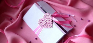 Как сделать открытку на День святого Валентина своими руками