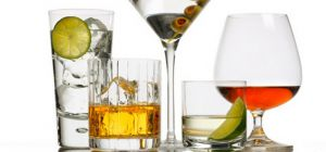 Как пить меньше алкоголя