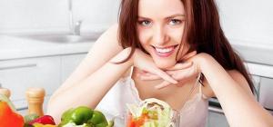 Как похудеть без строгих диет