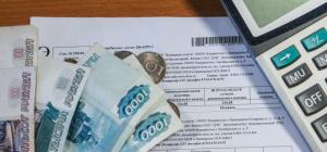 Как изменятся пени за просрочку оплаты услуг ЖКХ в 2016 году?
