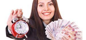 Займы без отказа - выгодно, доступно, быстро