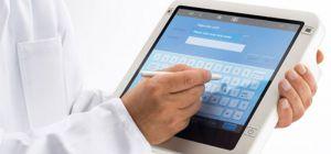 Как оформить больничный лист в электронном виде