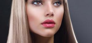 Секреты красоты от профессионалов