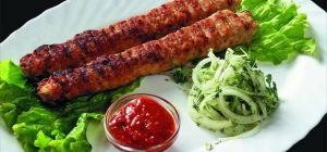 Как приготовить люля-кебаб из говядины