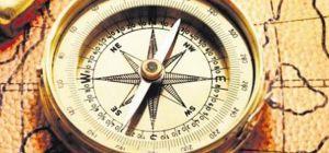 Как правильно выбрать компас