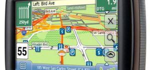 Как установить gps-карту для автомобиля