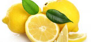 Лимон - наш друг на все времена