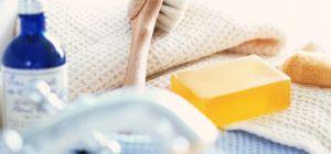 Как убрать целлюлит в домашних условиях?