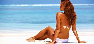 Как сделать шикарные фотографии на пляже