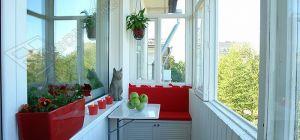 Как застеклить балкон: выбираем свой вариант