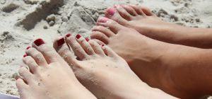 Как предотвратить врастание ногтя