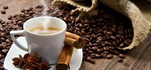 How to prepare classical black coffee