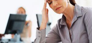 Причины синдрома хронической усталости