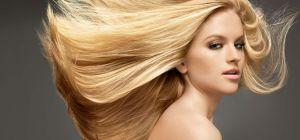 Топ-5 продуктов, полезных для волос