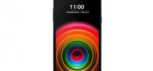 Смартфон LG X Power: достоинства и недостатки