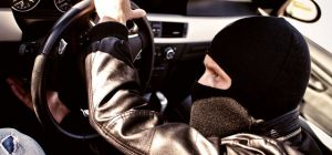 Что делать, если у вас угнали машину