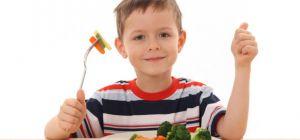 Детская пищевая аллергия: общие сведения и профилактические меры