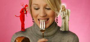 Правильное питание - лучшая замена диетам