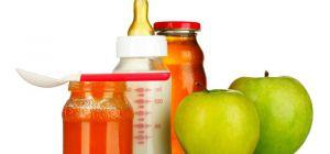 Вегетарианство в детском питании