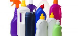 Виды моющих средств: обзорная статья