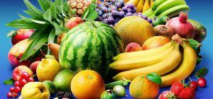 Какие фрукты наиболее полезны