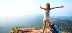 Как спланировать самостоятельное путешествие
