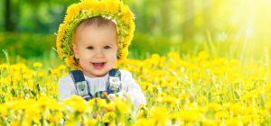 Как лечить сезонную аллергию у детей