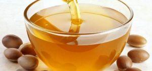 Драгоценное масло из Марокко