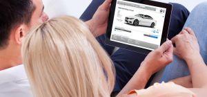 Как правильно выбирать авто в интернете