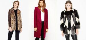 Модные тенденции осени 2016 года: как приобрести модное и красивое пальто