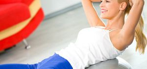 Как заставить себя заниматься физкультурой