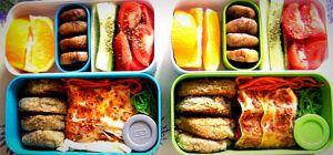Как приучить себя брать еду в ланчбоксе