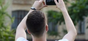 Как сделать красивый HDR снимок на смартфон