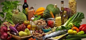 Полноценное средиземноморское питание (часть 1)