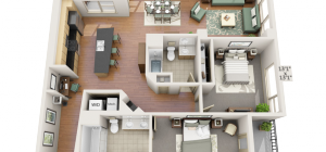 Экспликация квартиры - самый важный документ