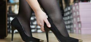 Как растянуть обувь на размер больше в домашних условиях