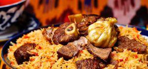 Какие специи и приправы добавляют в узбекский плов