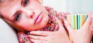 Как вылечить боль в горле в домашних условиях за несколько часов