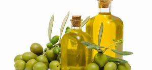 В чем заключается польза оливкового масла