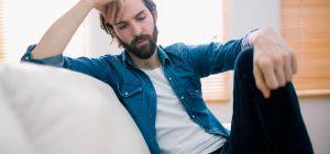 Симптомы и лечение недержания при повреждении сфинктеров мочевыводящих путей в результате травмы или операции