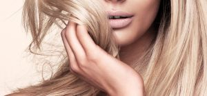Как спасти ломкие волосы