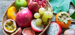 Какие экзотические фрукты можно купить в Тайланде