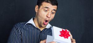 Какой подарок купить на 23 февраля