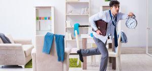 Как перестать опаздывать: 6 способов