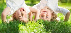 Что делать, если у ребенка аллергия на солнце?